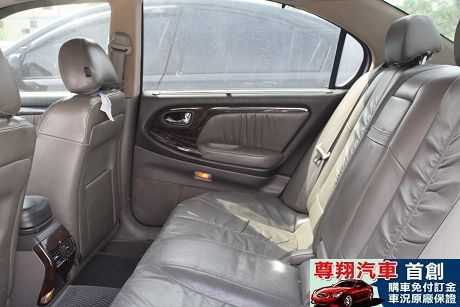 Nissan 日產 Cefiro 照片8