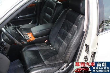 Lexus 凌志 GS 300 照片6