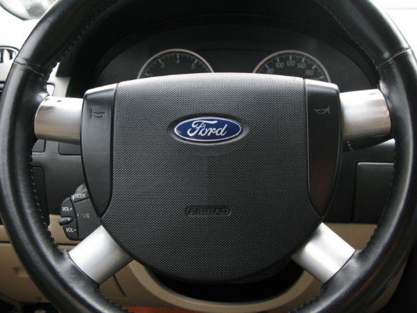運通汽車-2003年-福特-曼陀士達 照片6