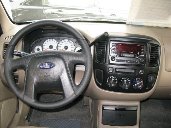 運通汽車-2005年-福特-Escape 照片2