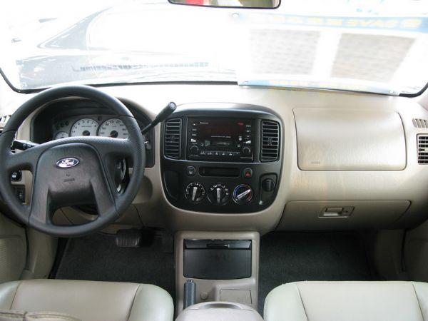 運通汽車-2005年-福特-Escape 照片5