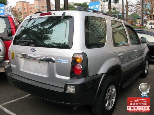 運通汽車-2005年-福特-Escape 照片9