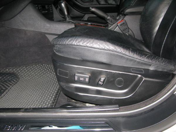 運通汽車-1997年-BMW-528 照片7