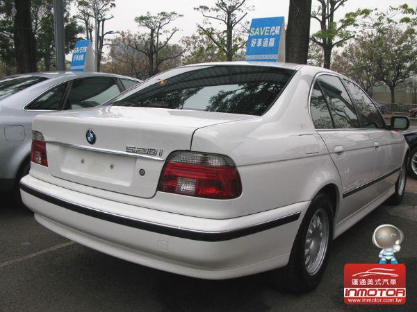 運通汽車-1997年-BMW-528 照片10