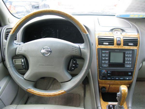 運通汽車-2005年-日產-Cefiro 照片2