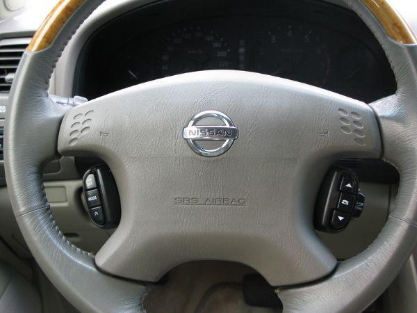 運通汽車-2005年-日產-Cefiro 照片6