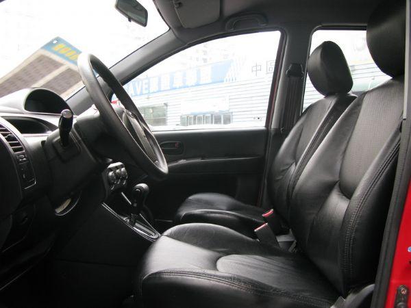 運通汽車-2003年-現代-Matrix 照片3