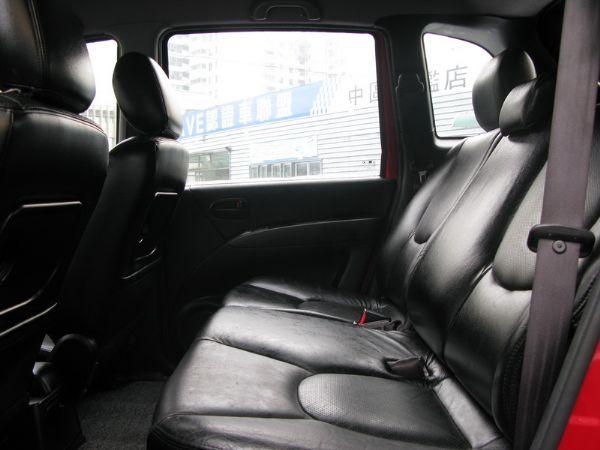 運通汽車-2003年-現代-Matrix 照片4