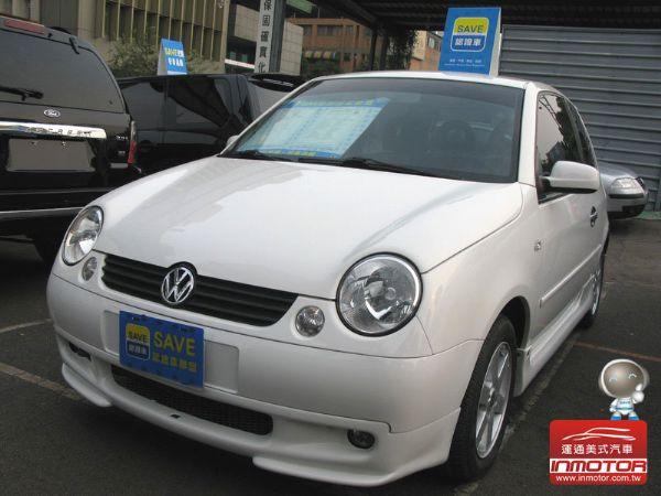 運通汽車-2004年-VW-Lupo 照片1