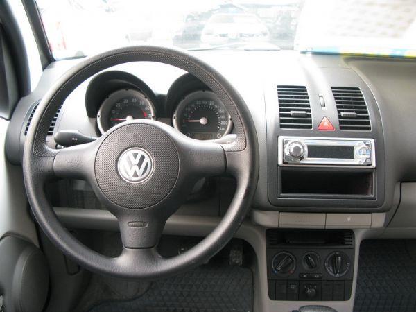 運通汽車-2004年-VW-Lupo 照片2