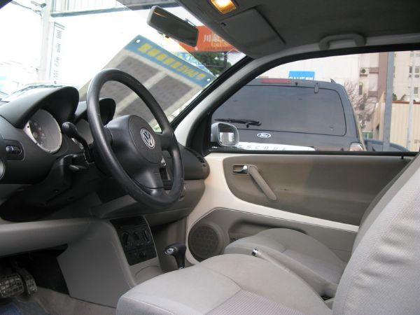 運通汽車-2004年-VW-Lupo 照片3