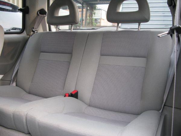 運通汽車-2004年-VW-Lupo 照片4