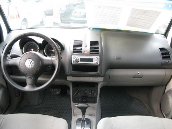 運通汽車-2004年-VW-Lupo 照片5