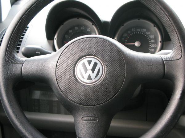 運通汽車-2004年-VW-Lupo 照片6
