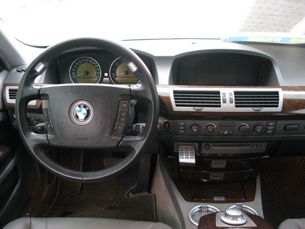 運通汽車-2003年-BMW-735 照片2