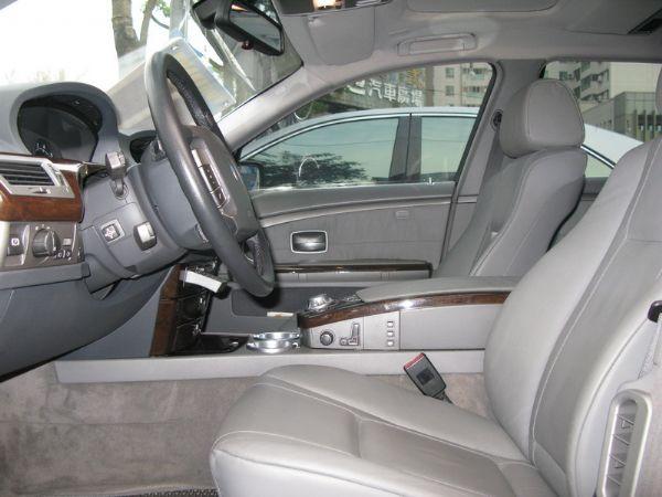 運通汽車-2003年-BMW-735 照片3