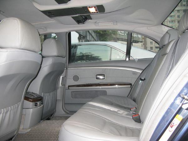 運通汽車-2003年-BMW-735 照片4