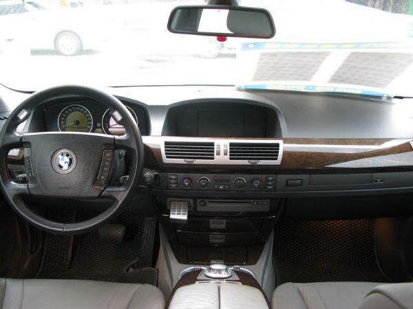 運通汽車-2003年-BMW-735 照片5