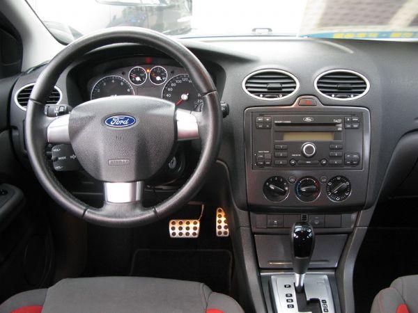 運通汽車-2009年-福特-Focus 照片2