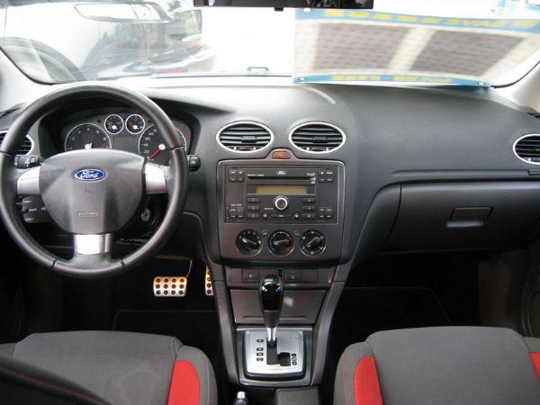 運通汽車-2009年-福特-Focus 照片5