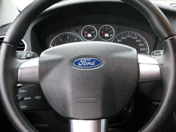 運通汽車-2009年-福特-Focus 照片6