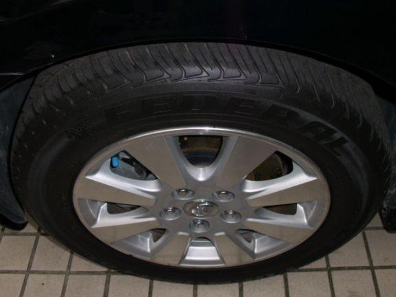 2008 豐田 CAMRY 2.0G 黑 照片2