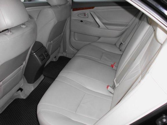 2008 豐田 CAMRY 2.0G 黑 照片7