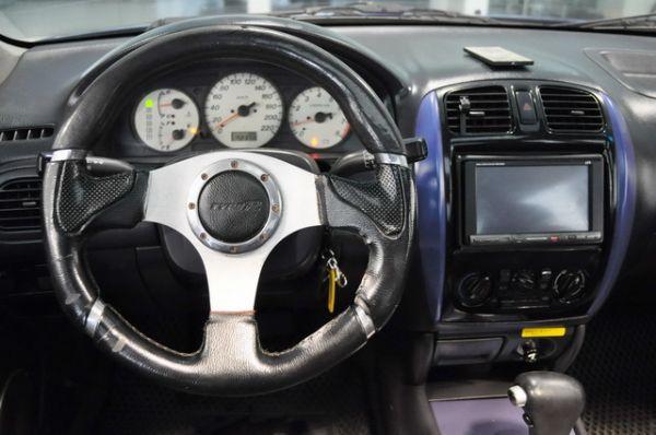 2005福特特而拉AERO 照片6