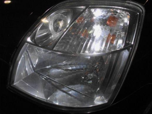 2006 KIA 歐洲星 1.1 黑 照片2