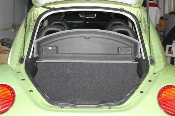 01 VW福斯  Beetle2.0綠 照片6