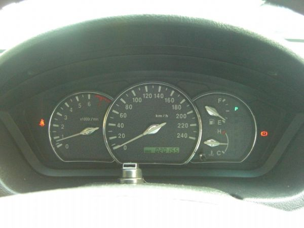 SUM聯泰汽車~2006年GRUNDER 照片3