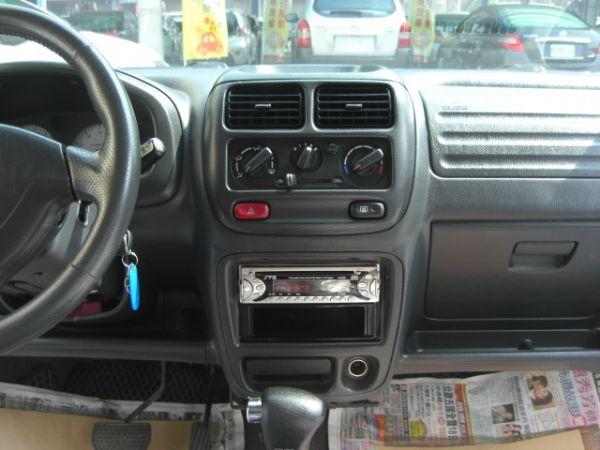 SUM聯泰汽車~2005年 SOLIO 照片4