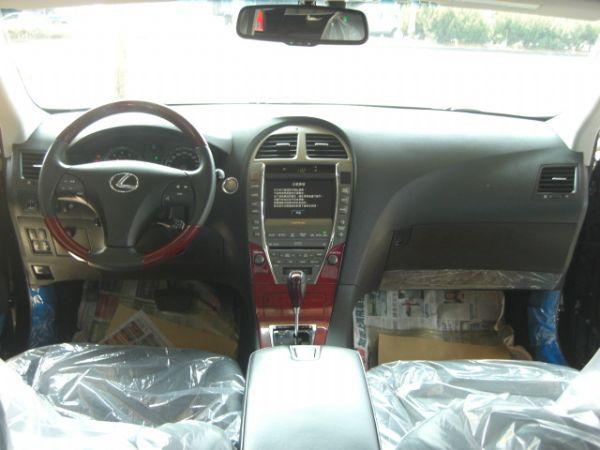 SUM聯泰汽車~2008型式 ES350 照片5