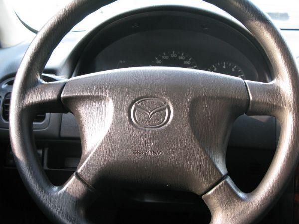 運通汽車1998年-馬自達Capella 照片6