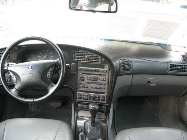 運通汽車-2006年-SAAB-9一5 照片5