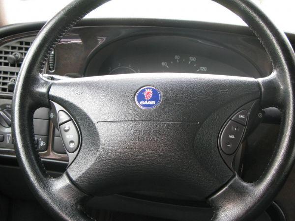 運通汽車-2006年-SAAB-9一5 照片6