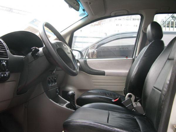 運通汽車-2002年-Opel-那菲拉 照片3