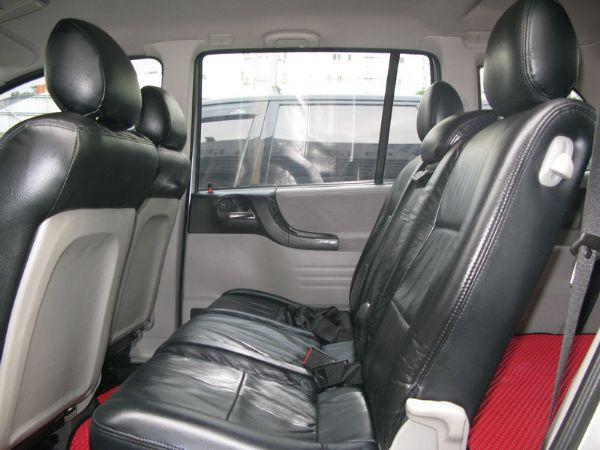 運通汽車-2002年-Opel-那菲拉 照片4