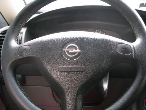 運通汽車-2002年-Opel-那菲拉 照片6