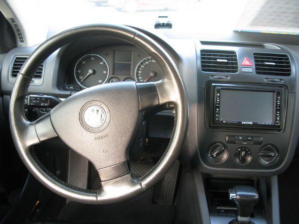 運通汽車2006年VW-Golf TDI 照片2