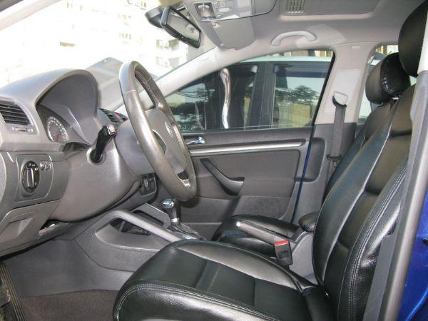 運通汽車2006年VW-Golf TDI 照片3