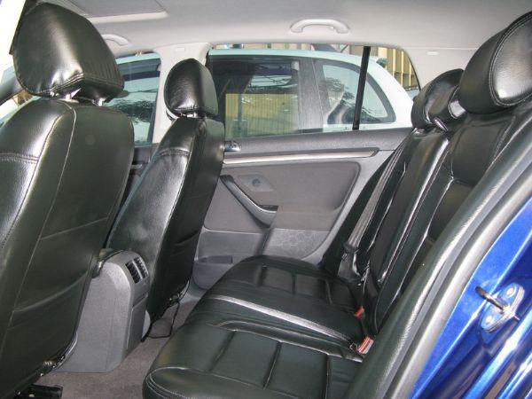 運通汽車2006年VW-Golf TDI 照片4