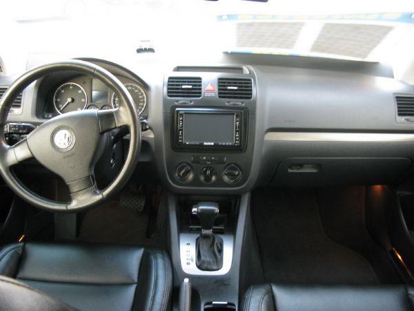 運通汽車2006年VW-Golf TDI 照片5