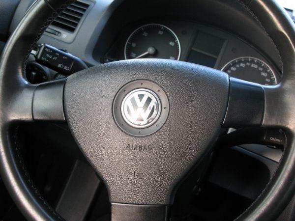 運通汽車2006年VW-Golf TDI 照片6