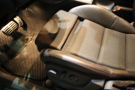 Audi 奧迪 A4 1.8T Avan 照片9
