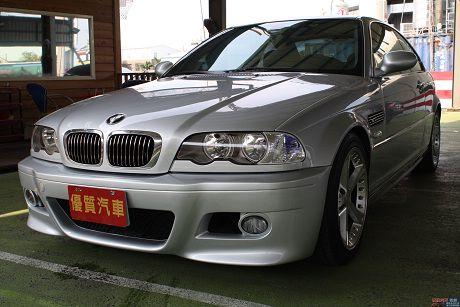 BMW 寶馬 3系列 330 Ci 照片2