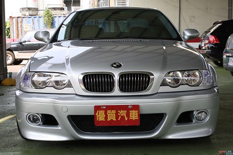 BMW 寶馬 3系列 330 Ci 照片3