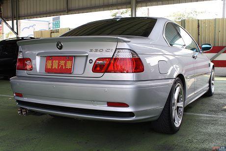 BMW 寶馬 3系列 330 Ci 照片5