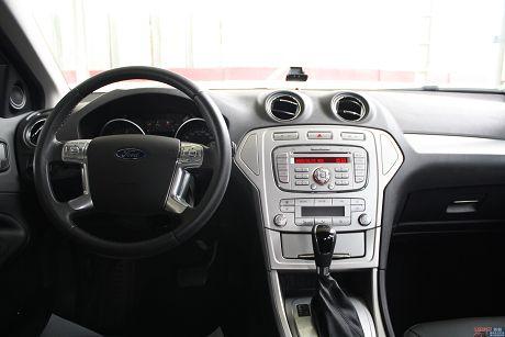 Ford 福特 Mondeo 照片6