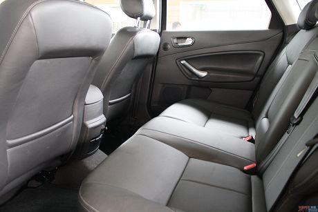 Ford 福特 Mondeo 照片8